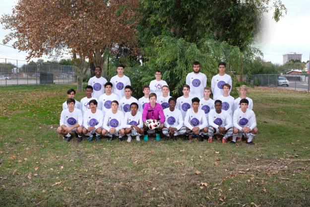 Rincon/University Varsity Team Photo